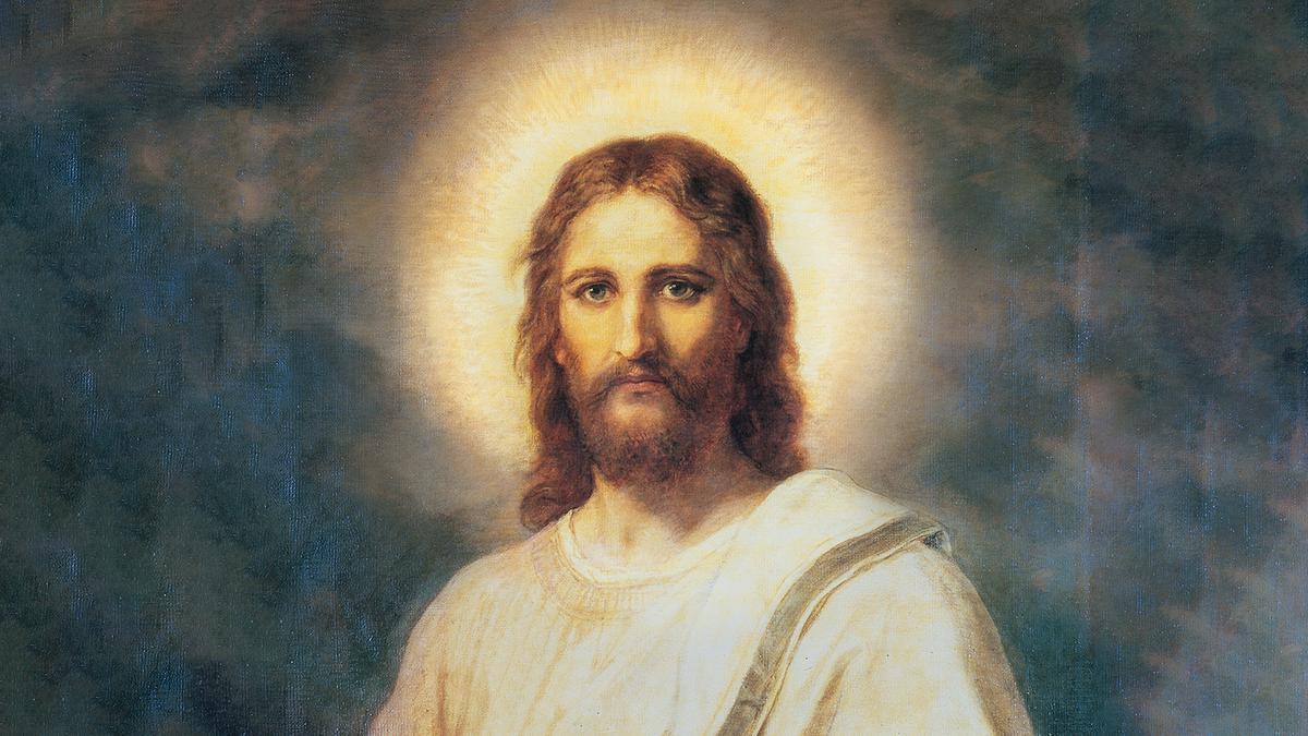 JESUS NEVER ALONE